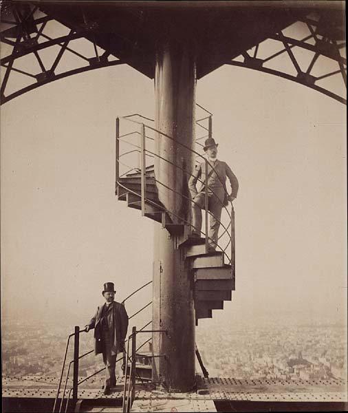 Astrology of Eiffel Tower