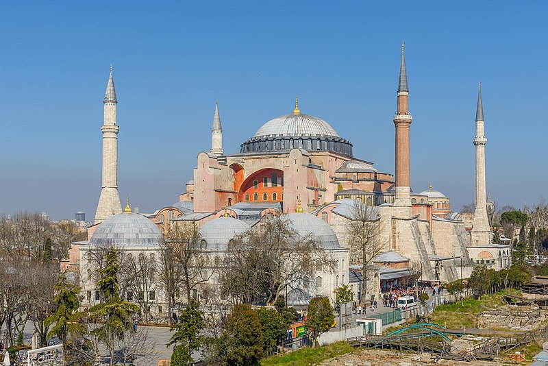 Astrology, astrogeography and architecture in IIstanbul