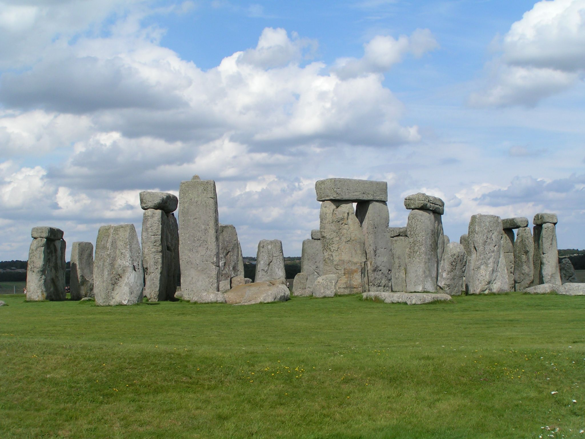 Gemini and Sagittarius – The Stonehenge Monolithic Circle