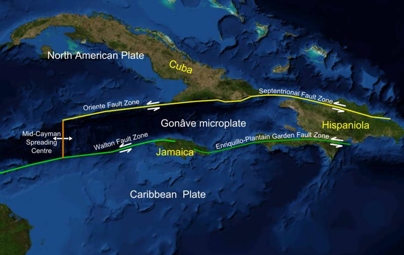 Das Erdbeben in Haiti am 12.1.2010 aus astrologischer Sicht
