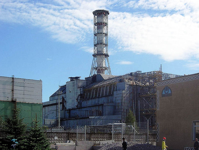 Astrology of Moscow: Chernobyl square to Moscow
