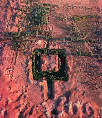 The Etemenaki Tower of Babylon in astrology