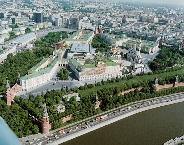 Astrologie und astrogeographie von Moskau und Russland