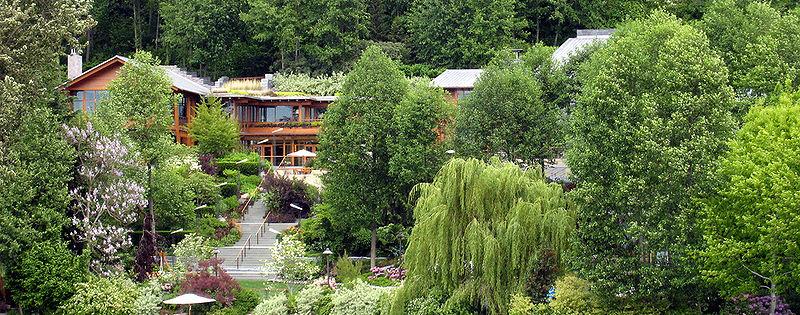 Bill_gates'_house Lake Washington