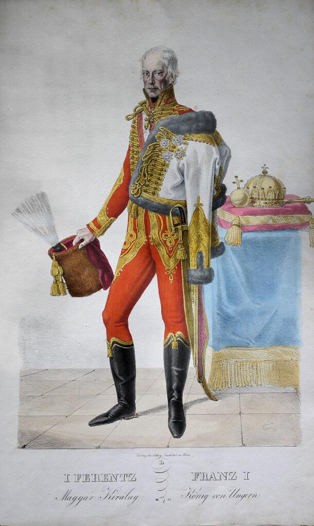 Francis II Holy Roman Emperor