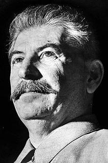 photo: Margaret Bourke-White license: cc-by-sa3.0 Josef Stalin