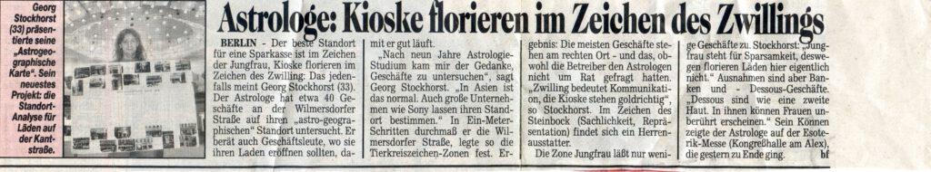 Astrogeographie, Astrologische Geomantie, und Astrologie der Ortshoroskope