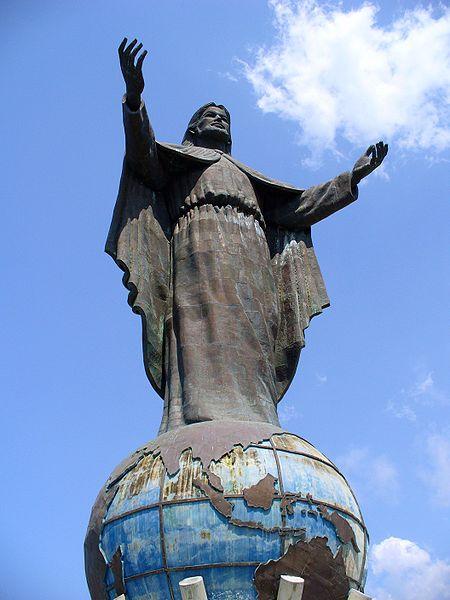Christo del Rei of Dili
