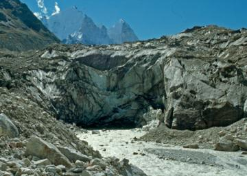 Astrology and astrogeograph of Ganges and Shivay