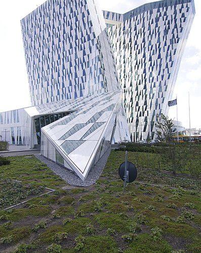 Sky Bella Hotel in Kopenhagen