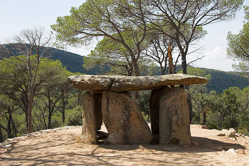 An astrological typology of Dolmen and Portal Tombs