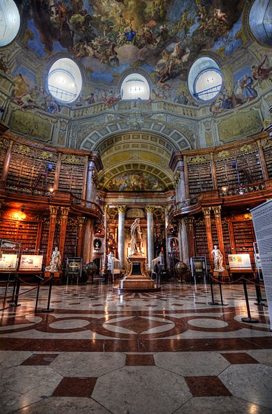 Astrology: Libra as the sign of Vienna and Austrian culture