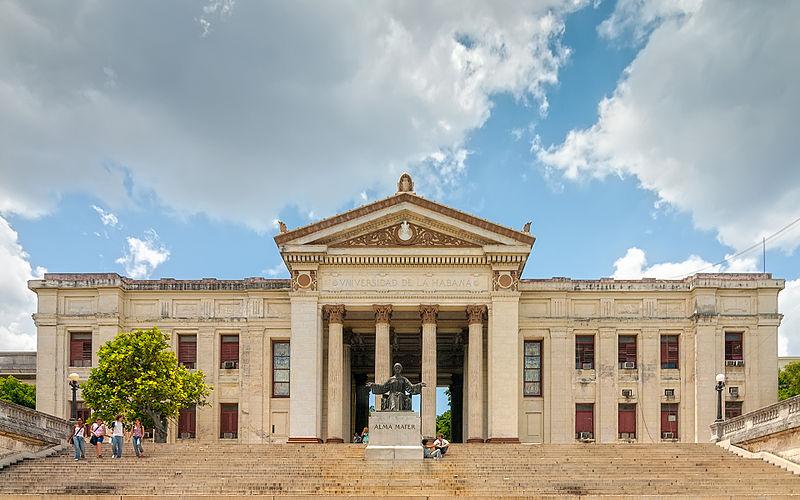 University of Havana in astrology
