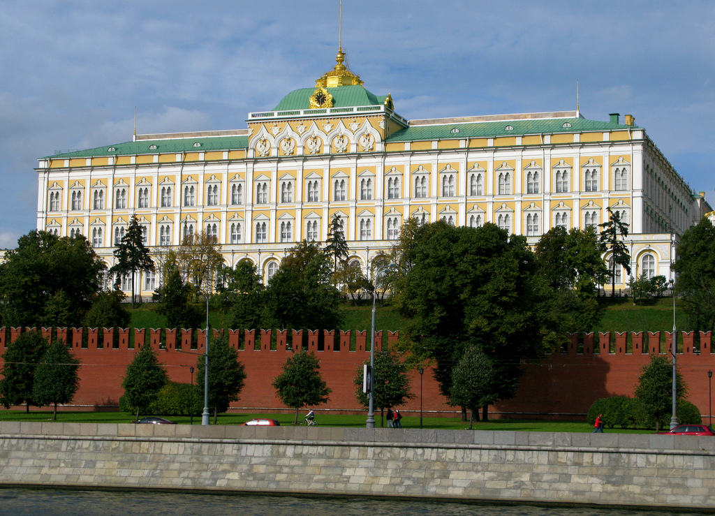 The astrology and astrogeography of Moscow & Russia