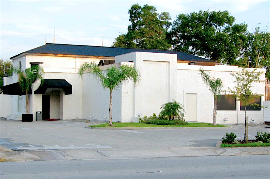 Pulse orlando Club located in Libra with Sagittarius (fl4)