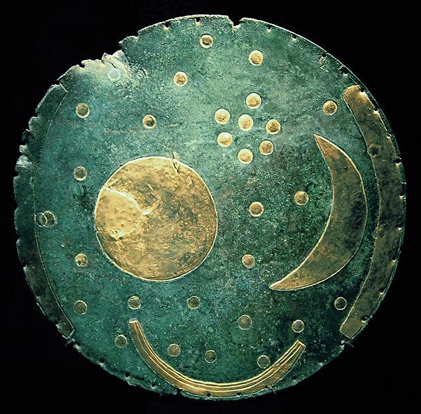 Der Sonnentempel von Goseck aus astrogeographischer Sicht.  Astrologie und Magische Orte: Die 7000 Jahre alte Sonnentempel und Observatoriumsanlage in Goseck
