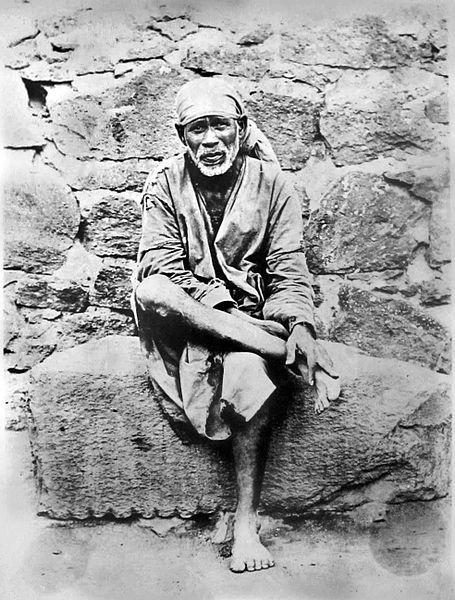 Astrology, Spirituality & Sacred Sites: Shirdi Sai Baba