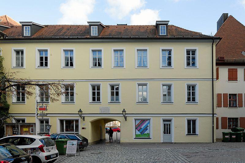 Der Sprengstoffanschlag in Ansbach am 24.7.2016