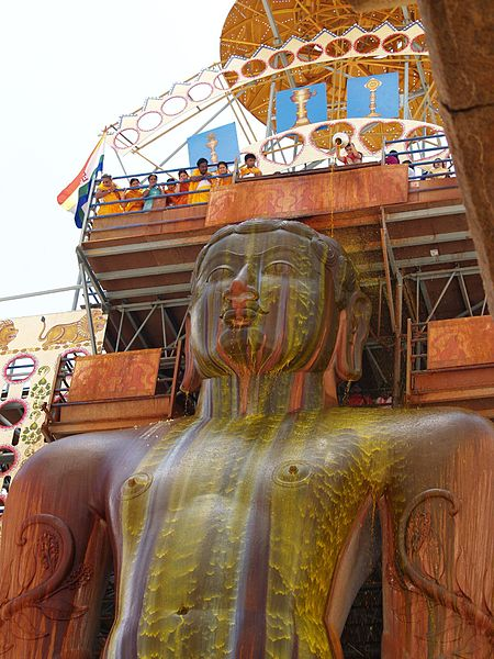 astrology and astrogeography of Shravanabelagola