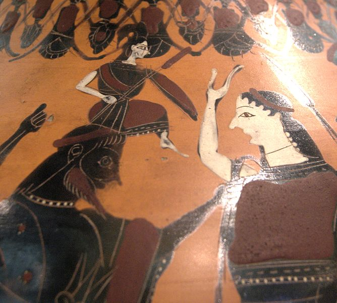 Astrology and astrogeography of greek gods