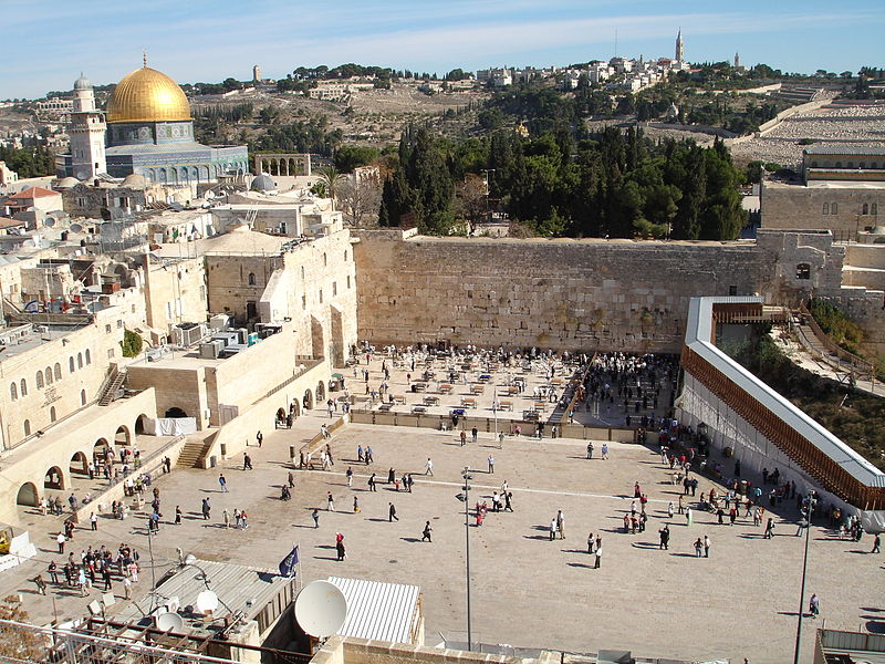 Astrology and astrogeography of Israel and Jerusalem