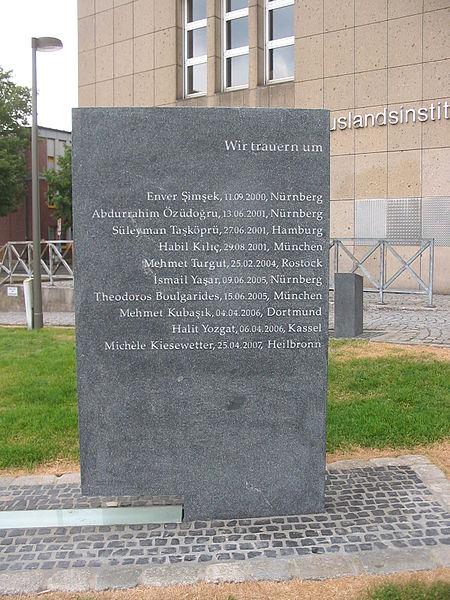 Der Terroranschlag von Hanau am 19.2.2020