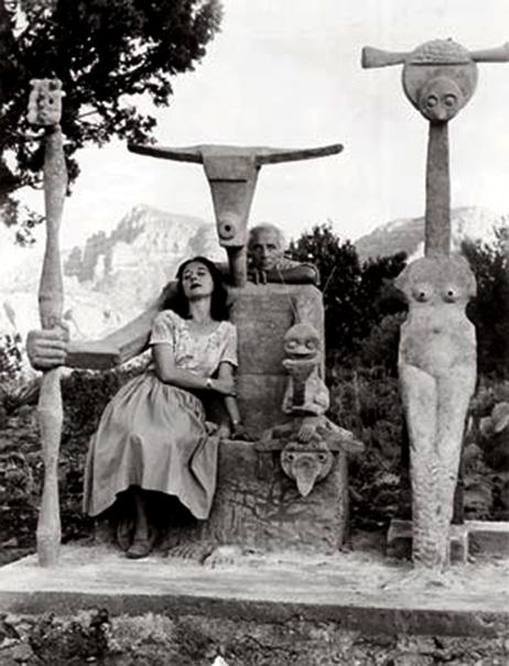 Max Ernst Capricorn