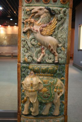 Astrology and astrogeography of Nanjing Porcelain Tower