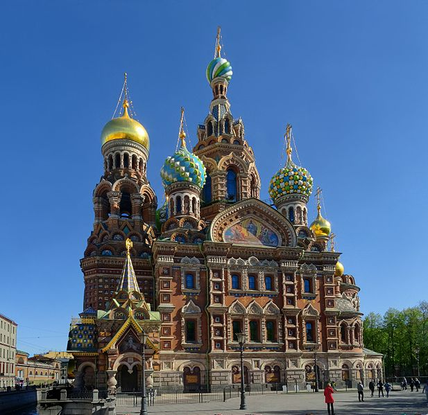 astrology, Architecture, Churches, St. Petersburg