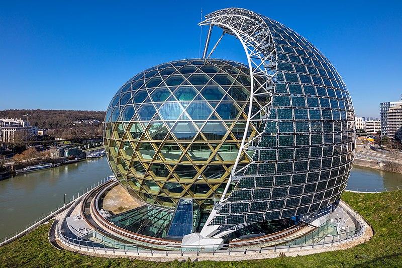 Astrologie und Architektur in der Jungfrau
