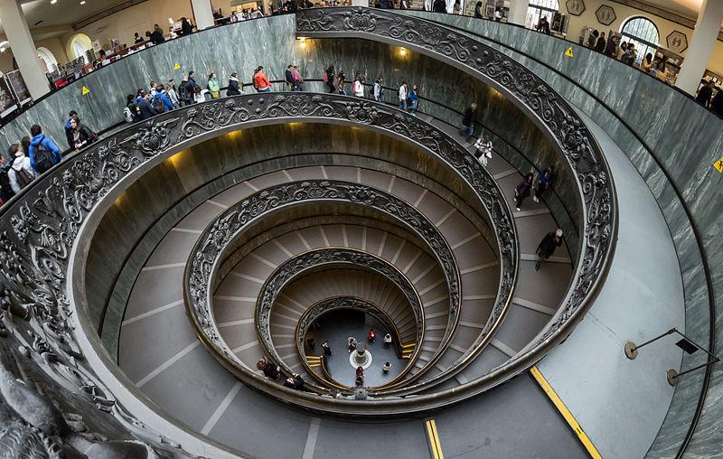 Astrologie und Architektur des Vatikan
