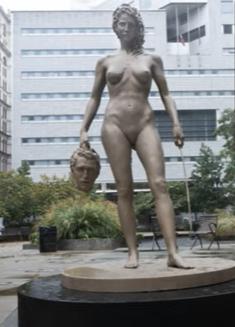 Astrologie und Kunst: Medusa in New York