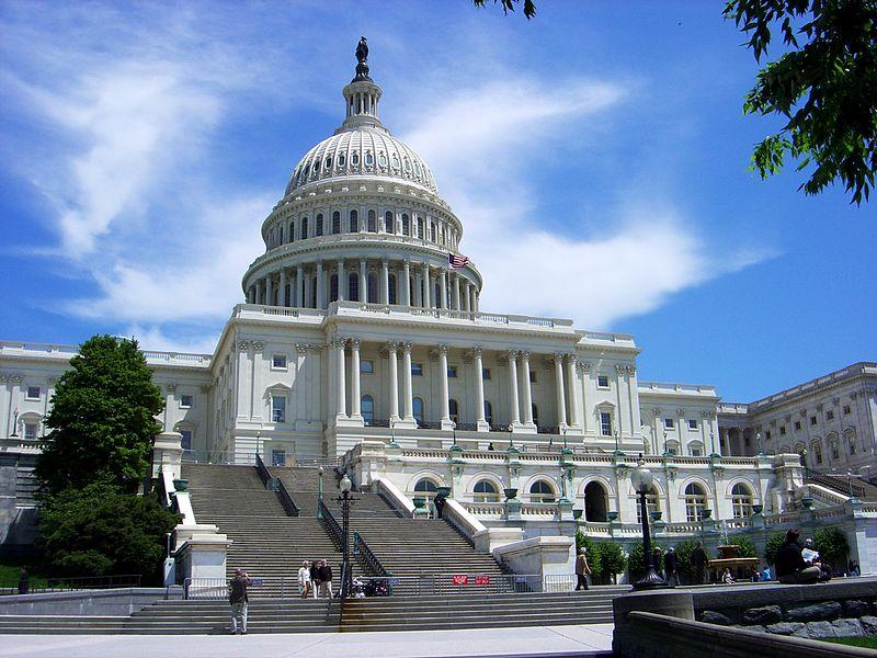 Astrologie und Astrogeographie von Washington und den USA