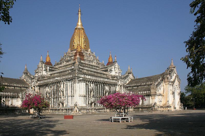 Astrology of Myanmar,Rangoon and Bagan