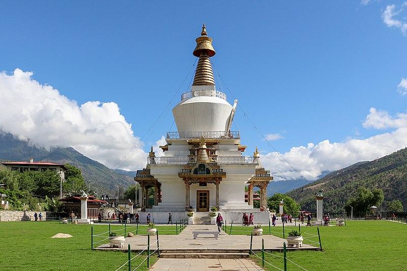 Bhutan Buddhism in Astrology
