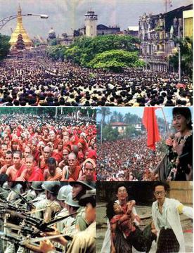 Astrology of Burma and Myanmar