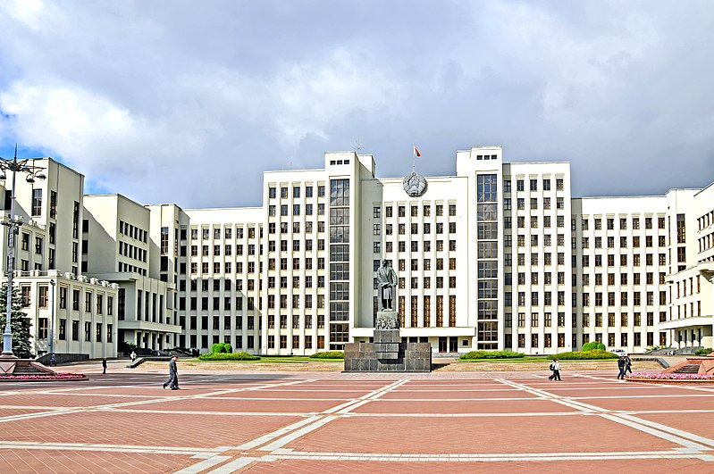 Belarus House of Government