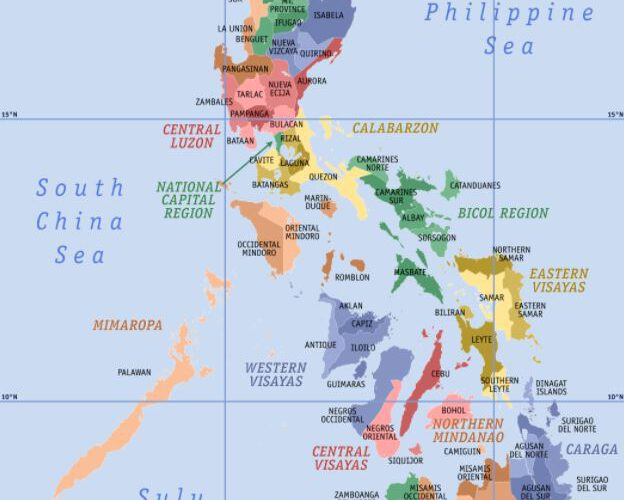 Manila and the Philippines in astrology